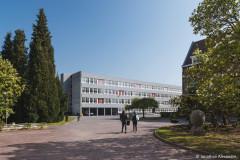 Lycée Ernest Couteaux à Saint-Amand-les-Eaux