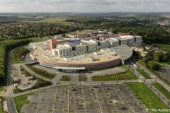UCPA Centre Hospitalier Universitaire d'Amiens