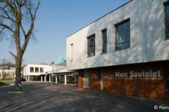 Centre Marc Sautelet Villeneuve d'Ascq