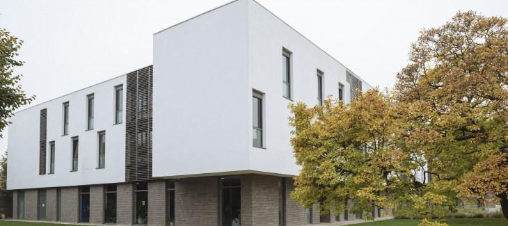 Centre hospitalier de Loos