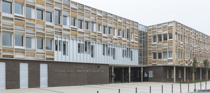 Collège de NIEPPE