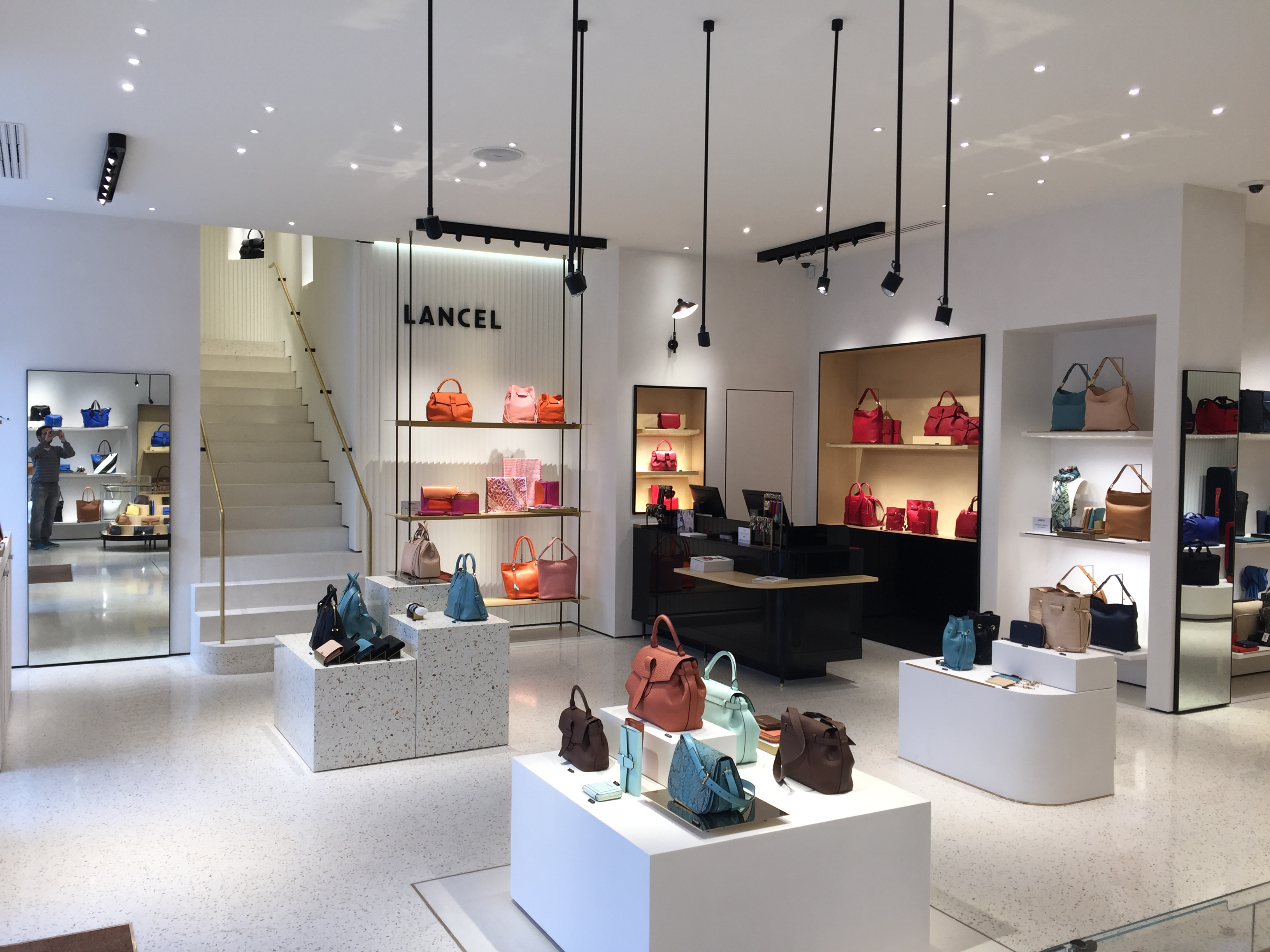 Boutique LANCEL Lille